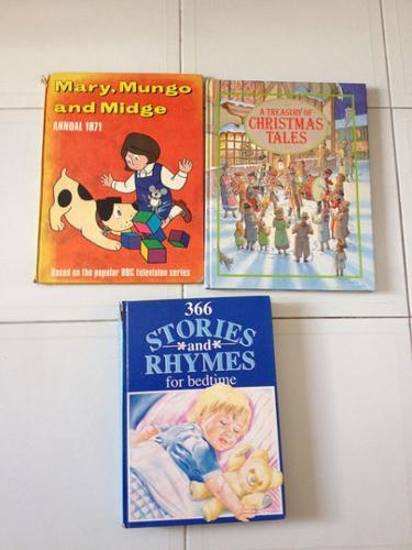 Children Story Books (Hard cover)