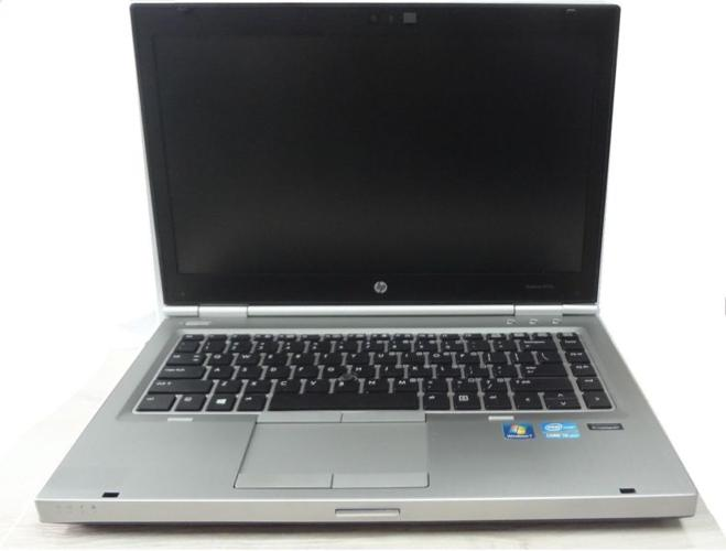 Chinese New Year Promotion - HP Elitebook 8470p for Sale in Third