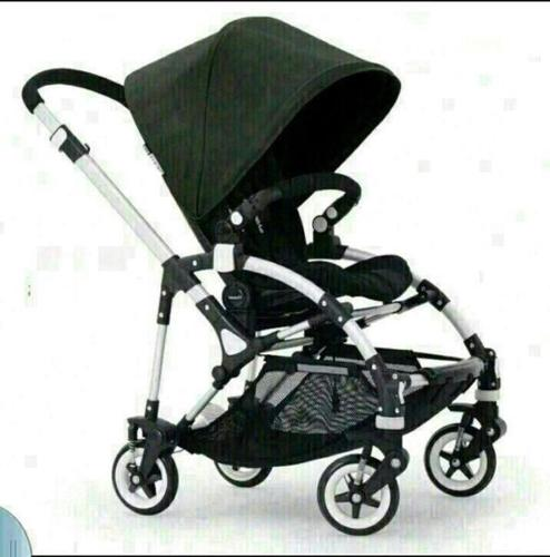 Classic baby stroller spree !!