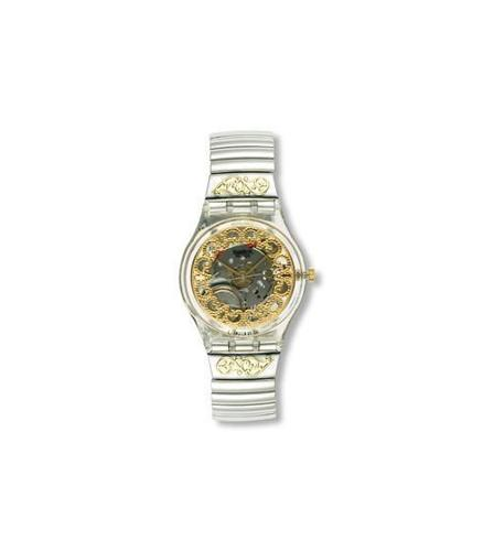 COLLECTORS SWATCH WATCH - ASETRA