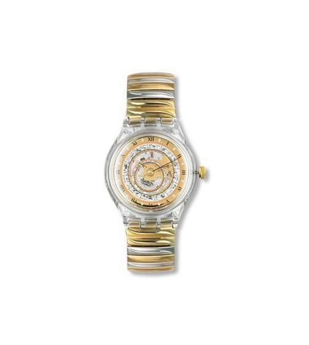 COLLECTORS SWATCH WATCH - SERTI MISTERIEUX