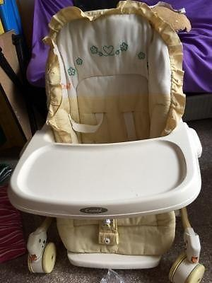Combi chair