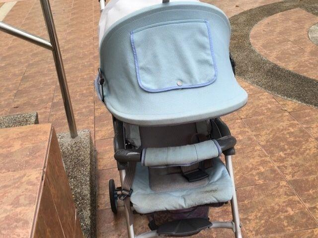 Combi stroller to sell