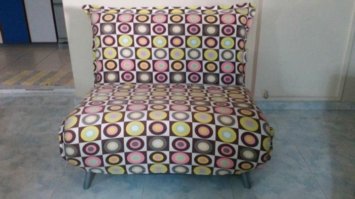 Comfortable sofa bed for sale @ Sengkang