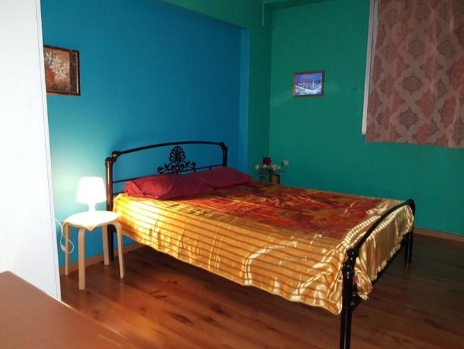 Common bedroom for rental simei