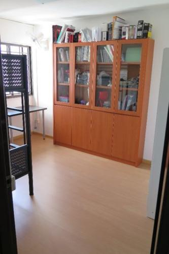 common room available