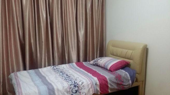Common room available @ Yishun