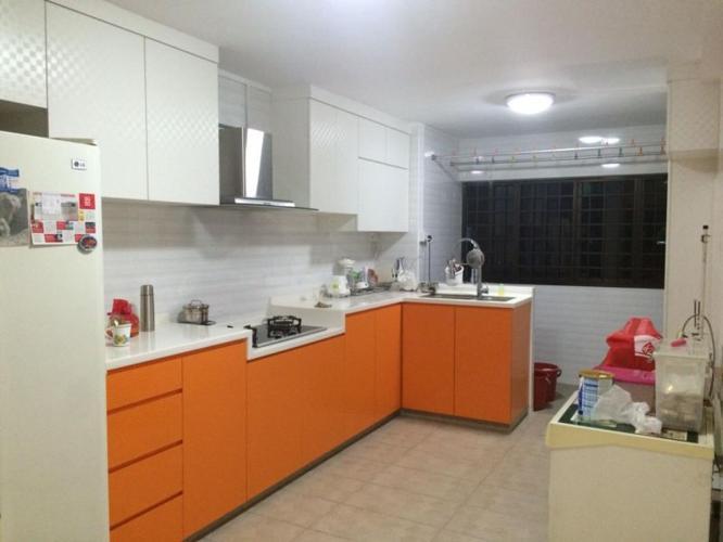 Common Room @ Blk 425 Bedok North Road for rent! No