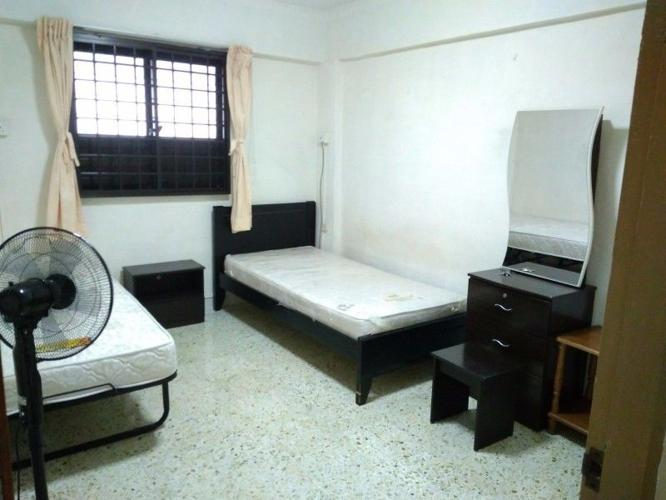 Common Room for Rent - Bedok North