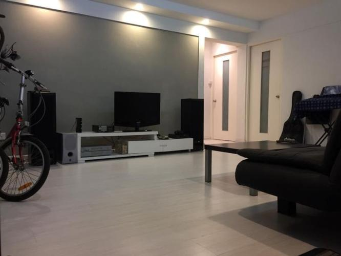 Common Room For Rent In Bedok North Road