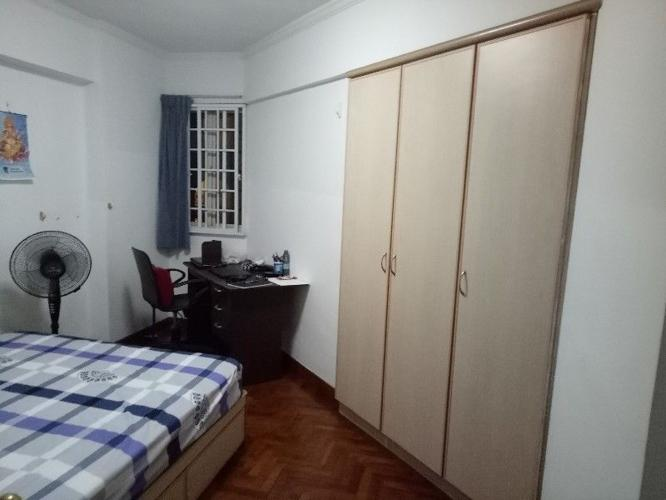 Condo single room for rent