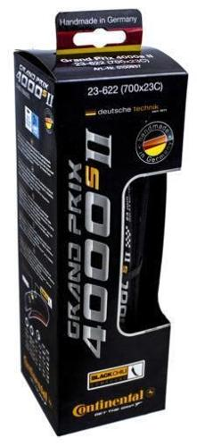 Continental Grand Prix 4000S II (Black)