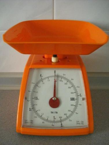 Cooking Meter (New)