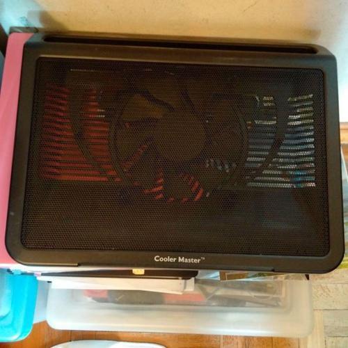 Cooler Master Laptop Fan