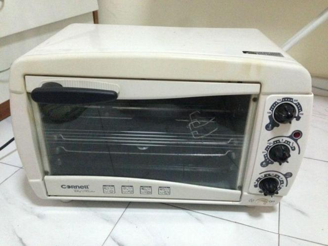 Cornell Electric Oven (CC038)
