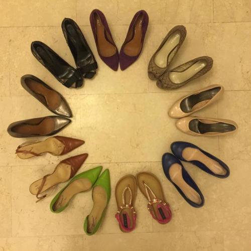 Crazy Sale- Heels/shoes: Aldo-Size 39