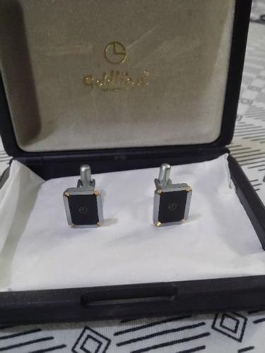 Cuff link for Men