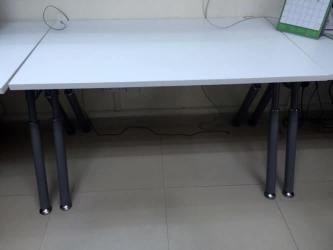 Custom made office table for sale