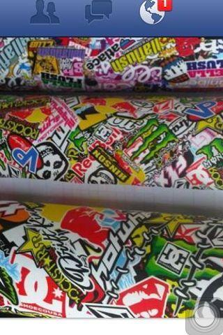 Customise Stickers/Led Lights/Stickers Wrapping etc....