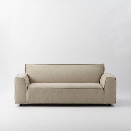 CUSTOMIZATION OF FABRIC SOFA