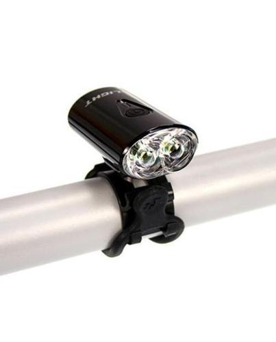 D-Light White LED USB (Black)