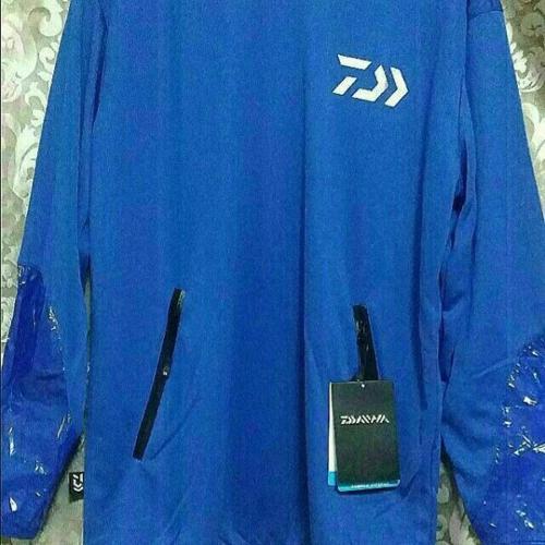 Daiwa long sleeves