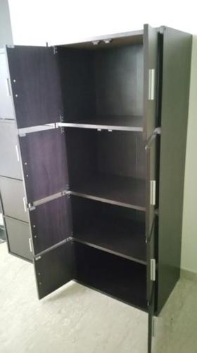 DARK BROWN CABINET FOR SALE