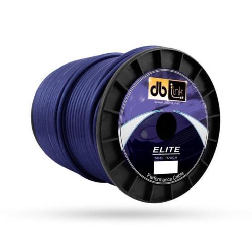 DB Link STPW8BL250Z 8-Gauge 250-Feet Roll Soft Touch