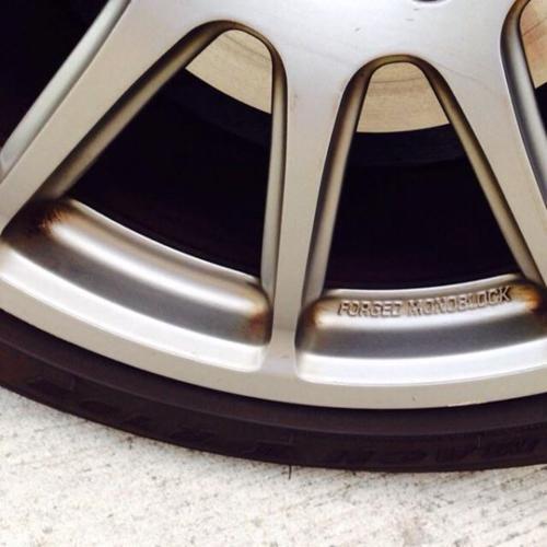 De-Kitting Subaru TS GENUINE MODS (NO REPLICAS)