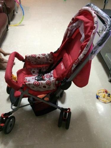 Decent condition Baby Stroller / Pram
