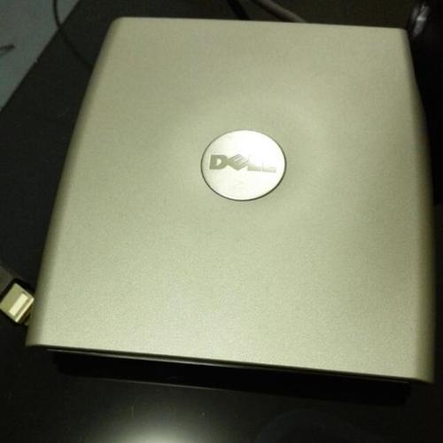 Dell Portable CD-Rom