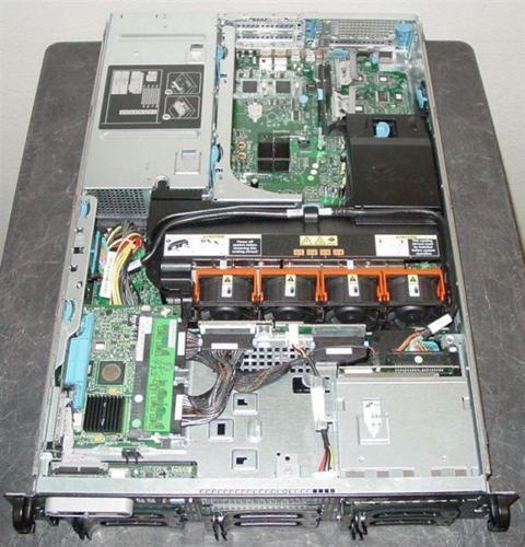 Dell Poweredge 2950 Generation 3