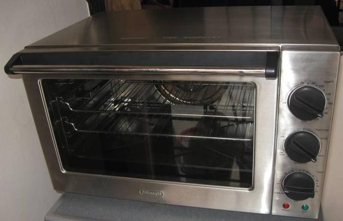 DeLonghi Oven 42L AOV842