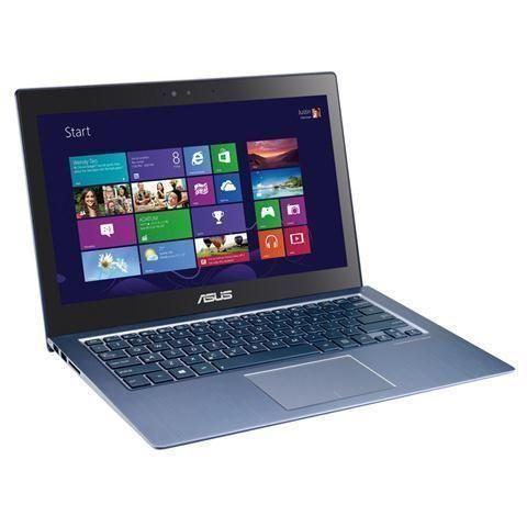 Demo Display Asus Zenbook UX302L Core i7 2 yrs Warranty