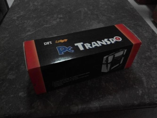 DFI LANParty PC-TRANSPO Case Carrying Strap