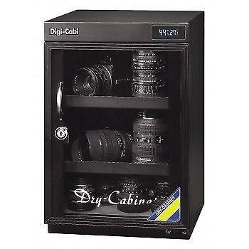 Digi-cabi Dry Cabinet AD50N