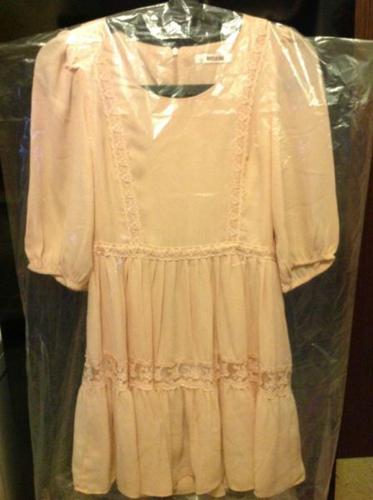 Dinner Top Blouse Skirt Korean Princess style Lace