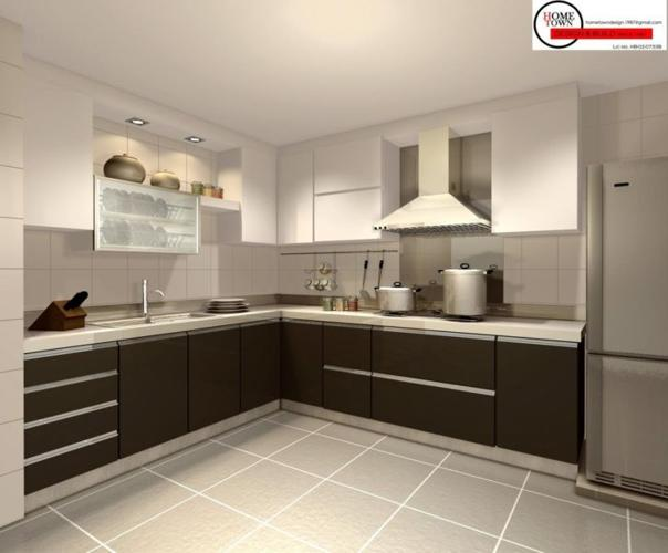Direct Factory Kitchen Cabinet For Sale In Sungei Kadut Street - Kitchen cabinet direct from factory