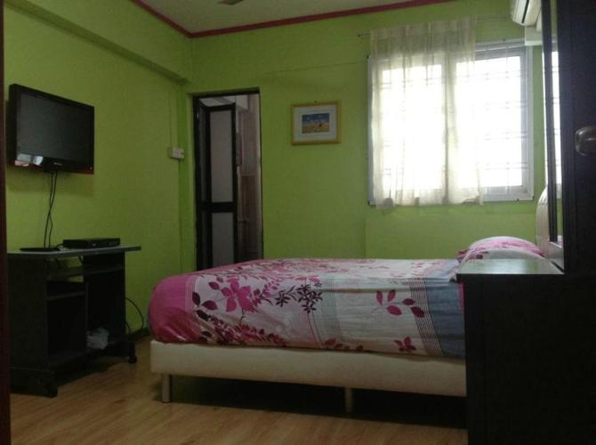 ~ Discount Agnt Fee ~~ Master Room @ Blk 421 Bedok Nth