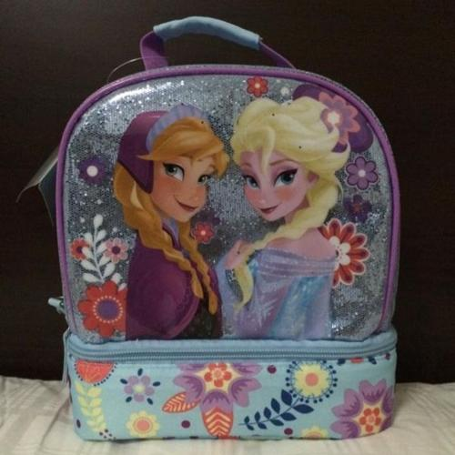 Disney Frozen Lunch Tote / Bag