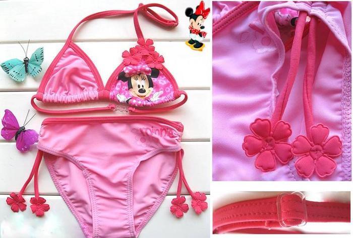 Disney Princess / Dora / Minnie Swimwear / Bikini