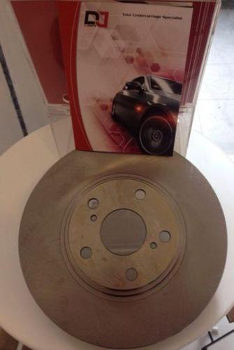 DJ Parts - Brake Disc