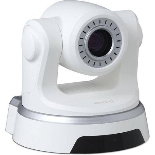 DLink DCS-5635 - Business Class IP Network Camera - 10X