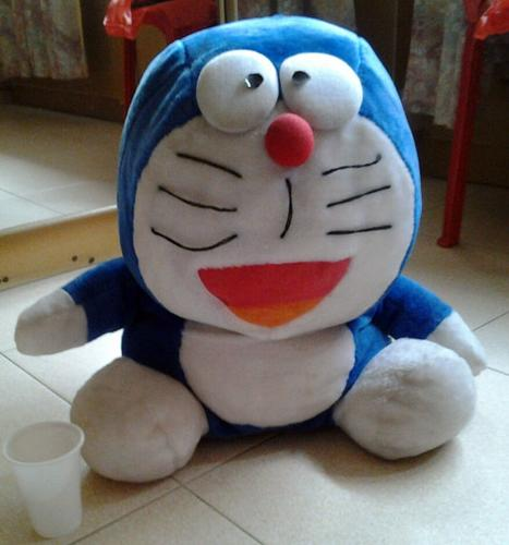 Doraemon Plush Soft Toy