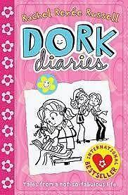 Dork Diaries (3 books)