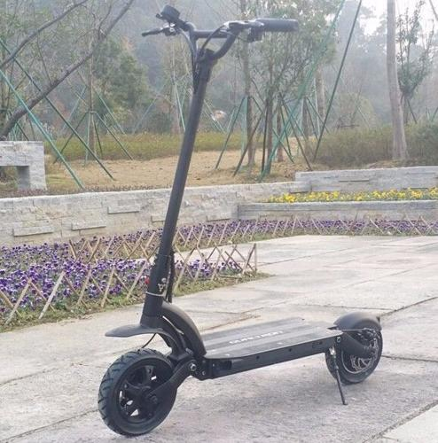 Dualtron Electric Scooter