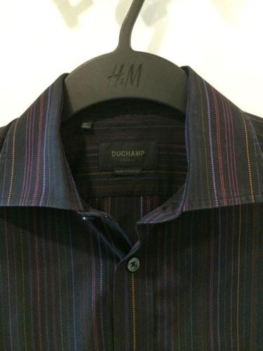 Duchamp Shirt only $25, Normal Price $200