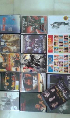 dvd movies music series