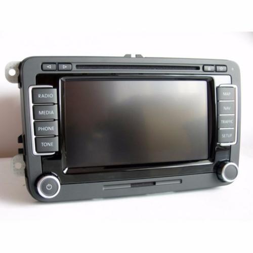 DVD Stereo Radio Stereo Unit Volkswagen Jetta Golf Polo