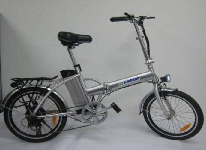 Electric Bike - LTA Approved for Sale in Hougang Avenue 10